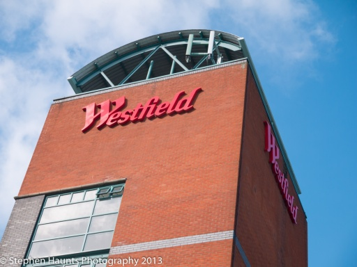 Derby Westfield Shopping Centre
