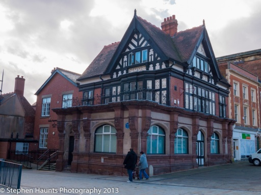 Derby Registry Office