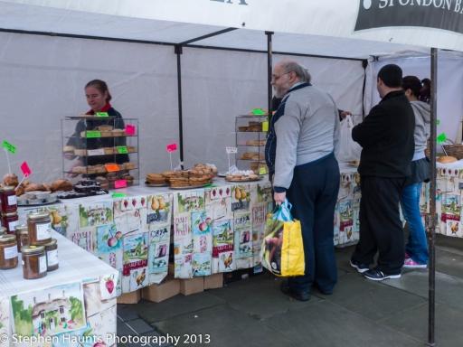 Derby Local Farmers Market